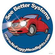 How to Order a Cartoon Car Logo Illustration (headlight logo)