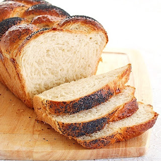 Braided milk bread | Roxanashomebaking.com