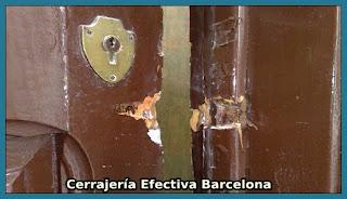 evitar robos cerrajeria barcelona