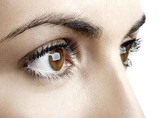 10 Tips Menjaga Mata Tetap Sehat