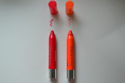 Bourjous Colour Boost Lip Crayon