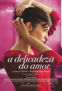 A Delicadeza do Amor – Dublado