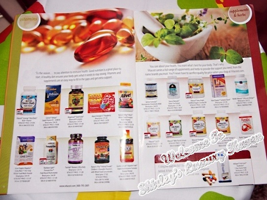 vitacost online shopping vitamins food supplements
