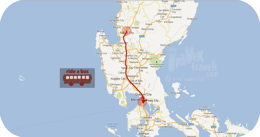Bus Fare To Baguio http://www.travextravels.com/2012/09/how-to-go-to ... Sabrina The Animated Series Sabrina