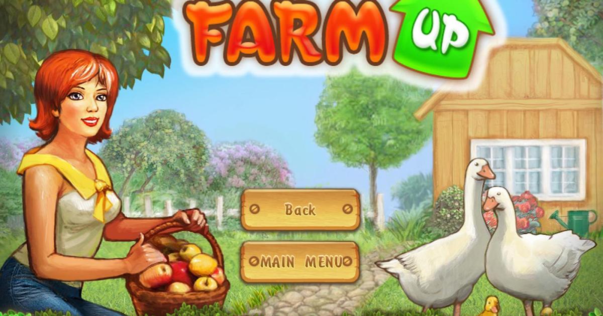 Free online farm games no download