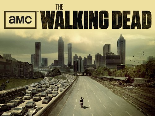 "Watch The Walking Dead Season 1 Episode 1  ""Days Gone Bye"""
