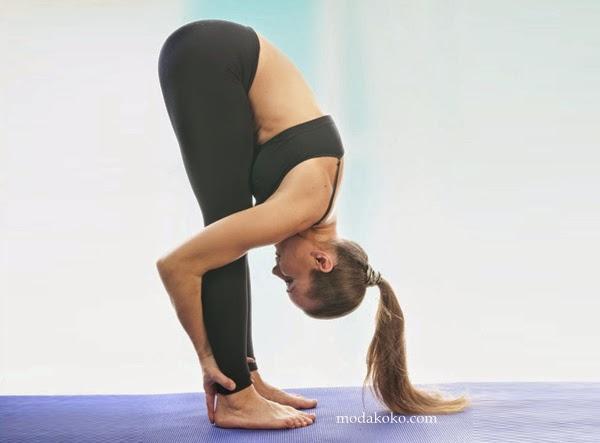 Saçları Çok Hızlı Uzatan 5 Yoga Duruşu