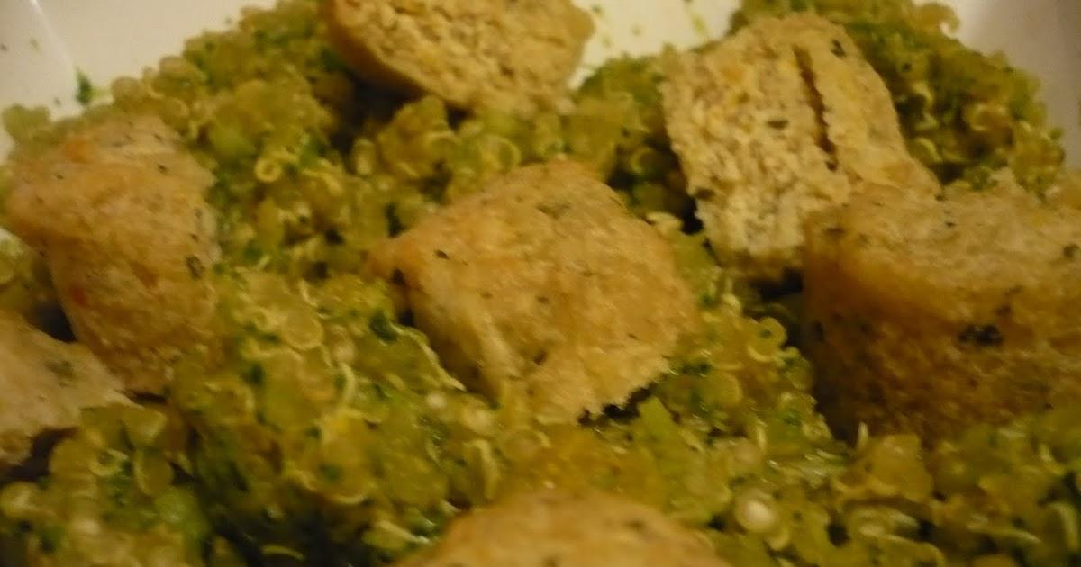 Celle qui cuisinait ou le plaisir de cuisiner quinoa for Cuisiner quinoa