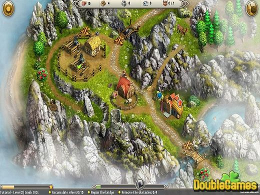 viking saga for pc