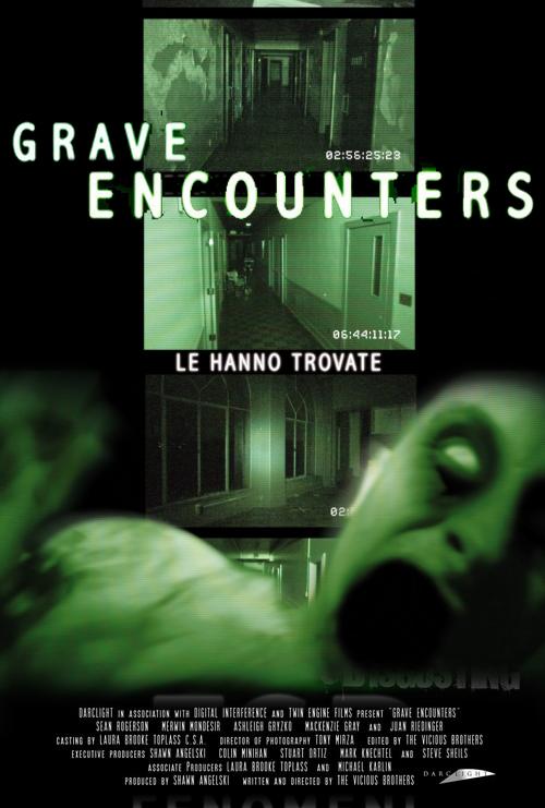 grsssrfdregerraaggraveEncountersra2 Grave Encounters 2011 [Español Latino S.] [Calidad DVD]