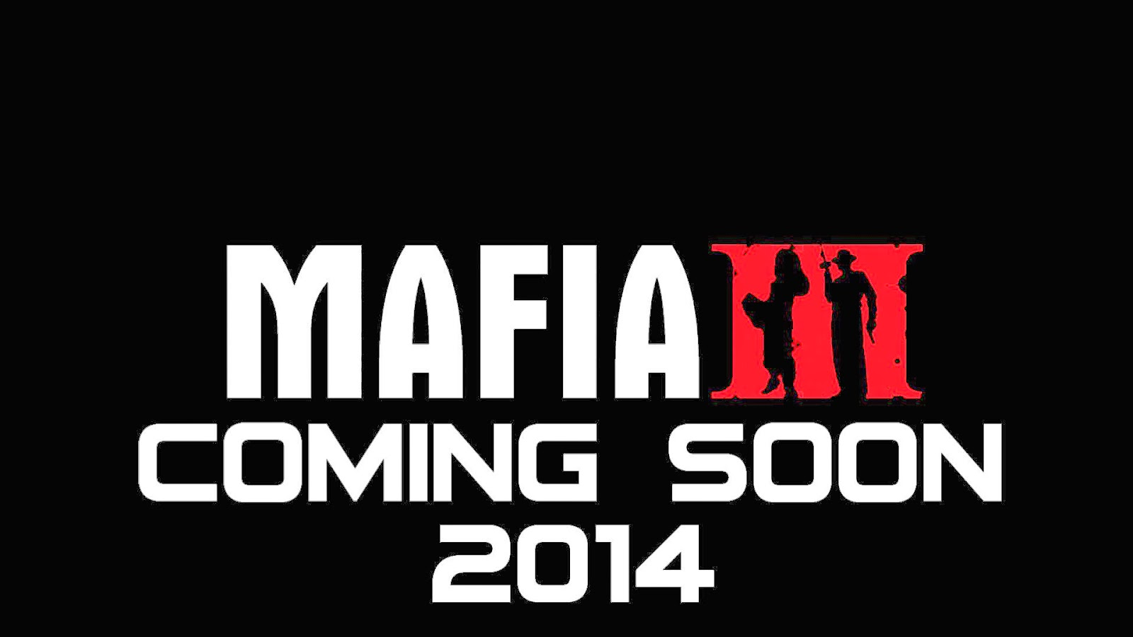 Mafia 3 coming soon