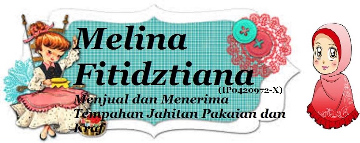 Melina Fitidztiana