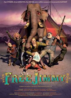 Phim Giải Cứu Chú Voi - Free Jimmy