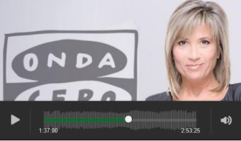 Julia Otero entrevista al Director del documental y el presidente de la A. Víctimas del Alvia 04155