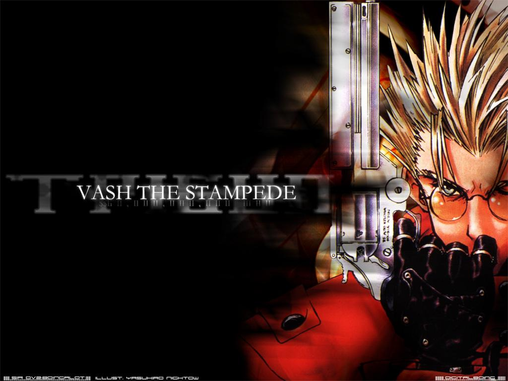 images about trigun - photo #39