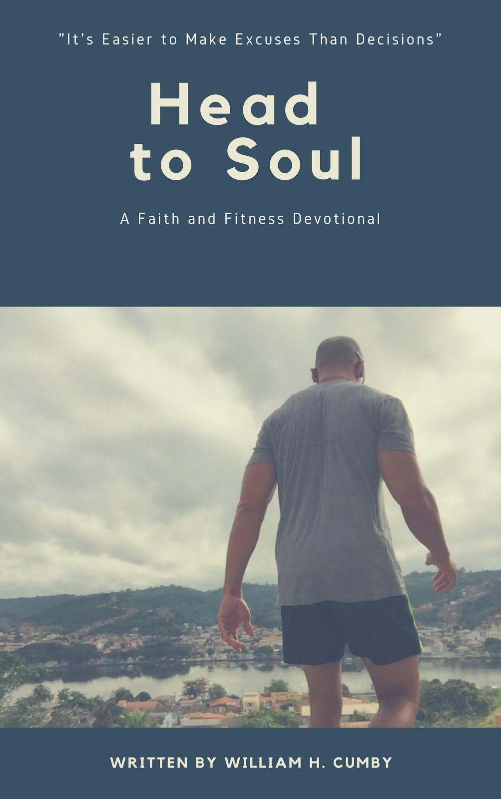 Head to Soul by William Cumby
