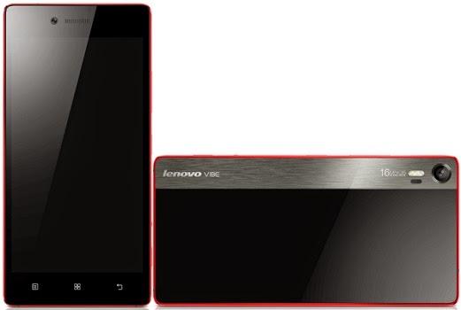 Bocoran Spesifikasi Lenovo Vibe Shot Dengan Kamera Tangguh