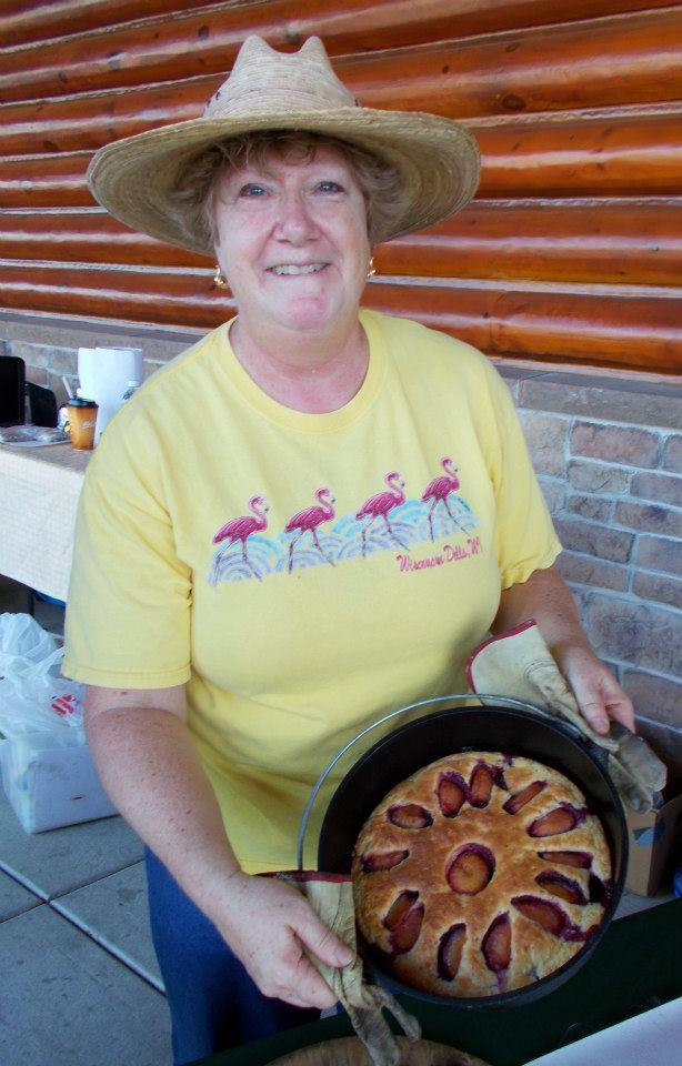 Cowboys And Chuckwagon Cooking Ranch Hand Breakfast At