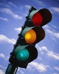 Kenapa Lampu Isyarat Bewarna Merah, Hijau dan Kuning?
