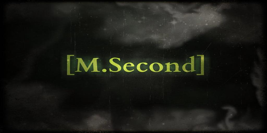 [M.Second]