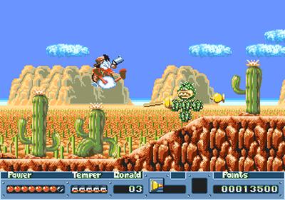 La meilleure console de jeu à vos yeux ? - Page 2 Quack+Shot_005k
