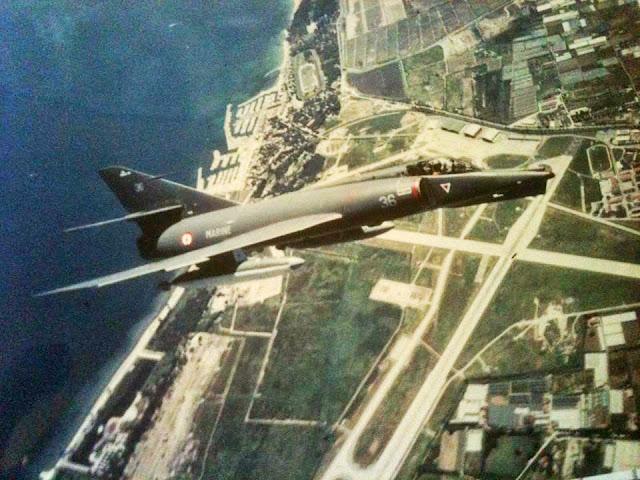 Escadrille 59S BAN Hyères.