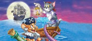 Tom e Jerry em busca do Tesouro