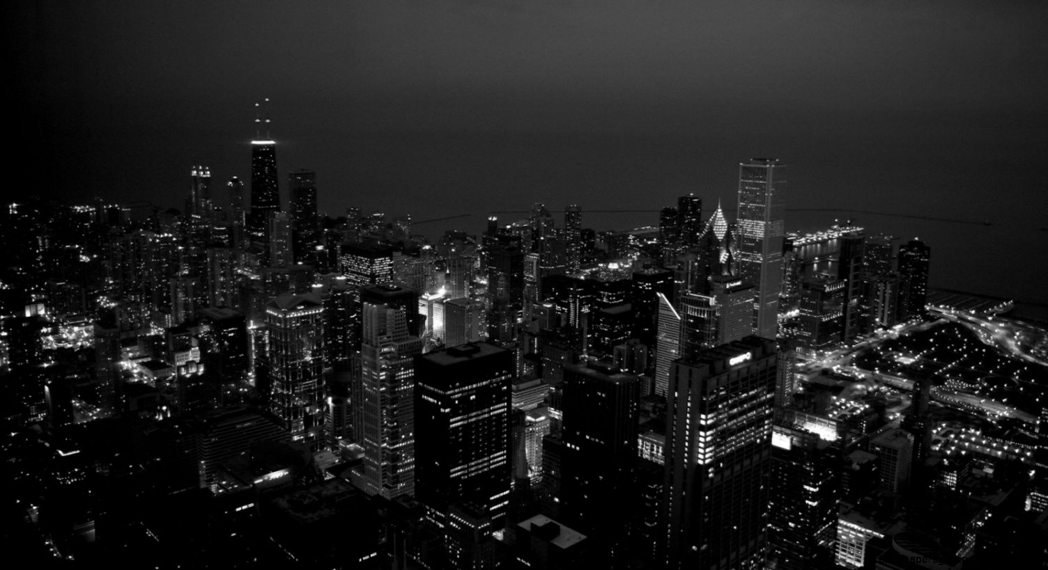 28 Dark City Images and Wallpapers for Mac PC   Wallpapers