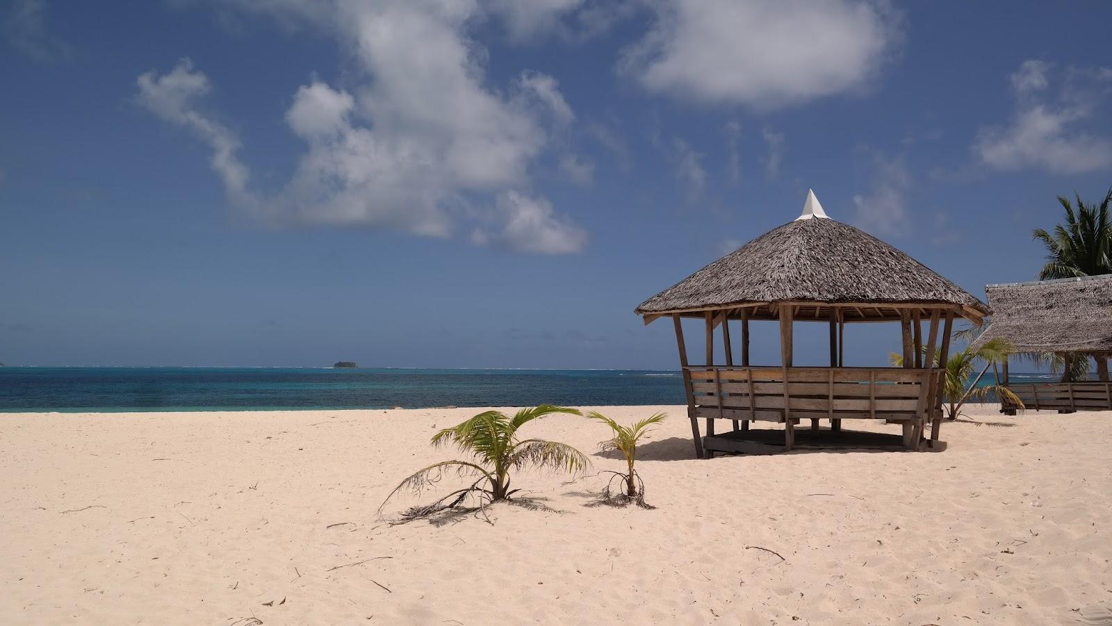sand under my feet siargao 2015 travel diary island hopping