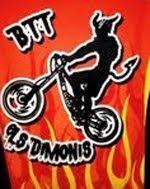 BTT ELS DIMONIS