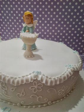 Personalize seu bolo