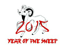 2015 UNIVERSAL YEAR 8. Year of the Sheep
