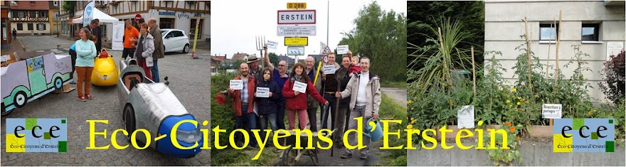 Eco-Citoyens d'Erstein