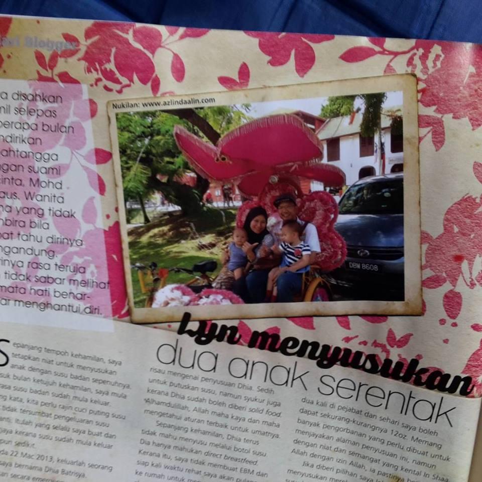 Majalah PAMA - Karangkraf