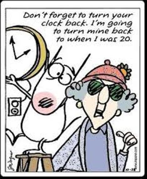 daylight savings time on chezgigi.com