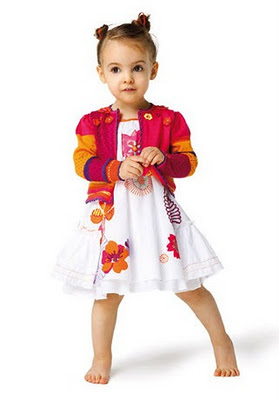 Catimini Kids Fashion 2013