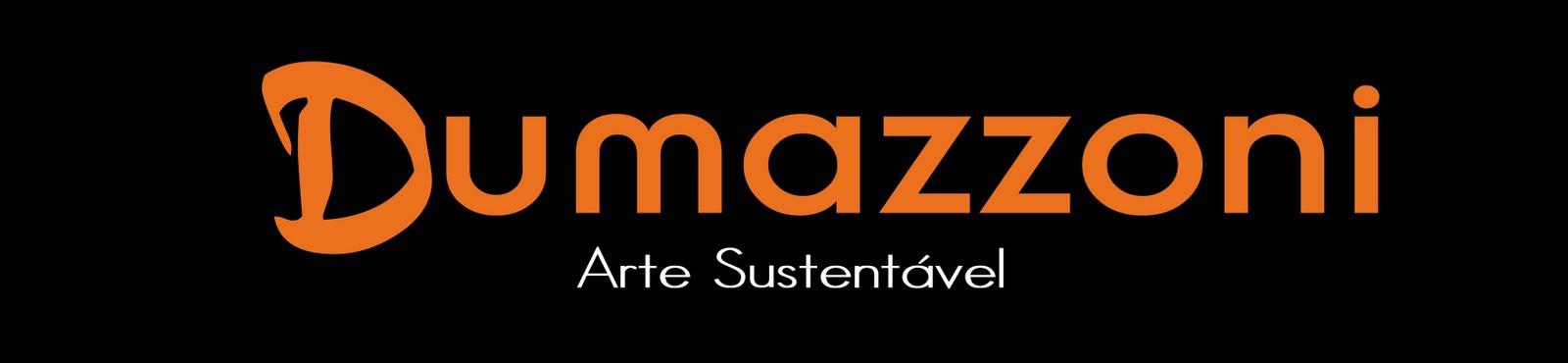 <center><big>Dumazzoni</big><br>Arte Sustentável</center>