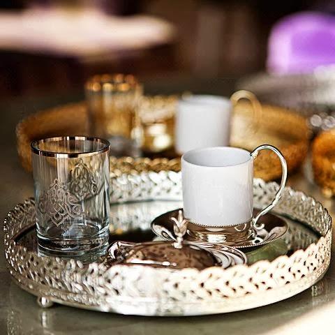kahve takımı