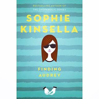 ¿Dónde está Audrey?. Un libro escrito por Sophie Kinsella