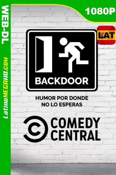 Backdoor (2019) Temporada 1 Latino HD WEB-DL 1080P ()