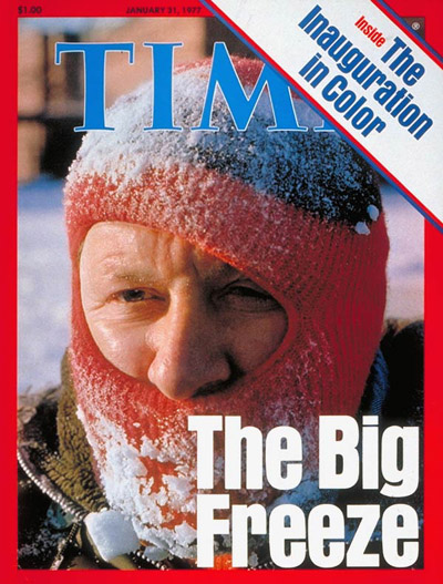1970s global cooling article