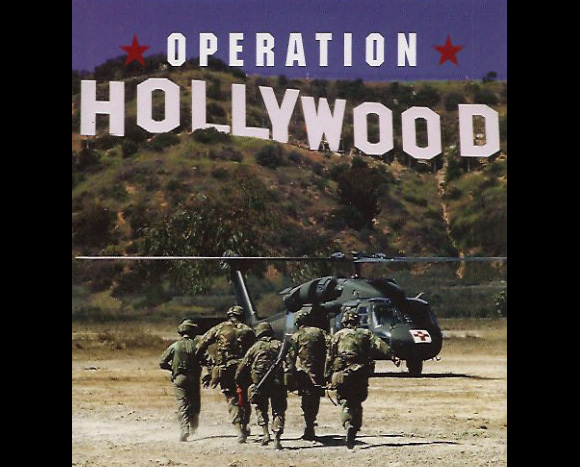 La oscura relación entre Hollywood y el Ejército de EEUU