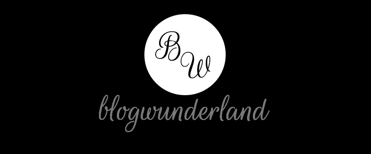Blogwunderland