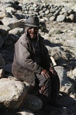Lelaki Tertua di Dunia Berumur 123 Tahun dari Bolivia