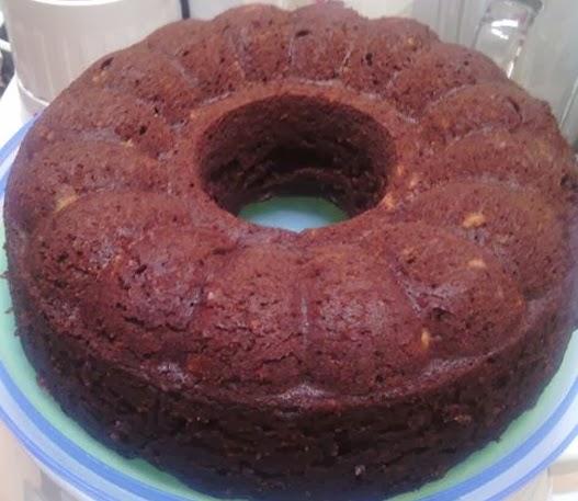 ... jpeg, Resep Kue Praktis Dan Mudah Tanpa Oven Cake Pisang Tanpa Telur