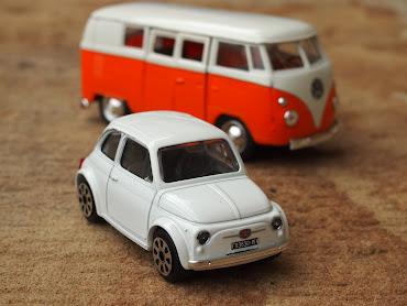 #13 Model Cars Wallpaper
