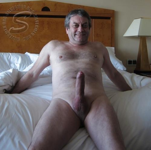 Big Dick Mature