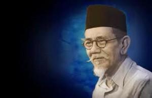Ketika 'Janggut' Haji Agus Salim Diledek