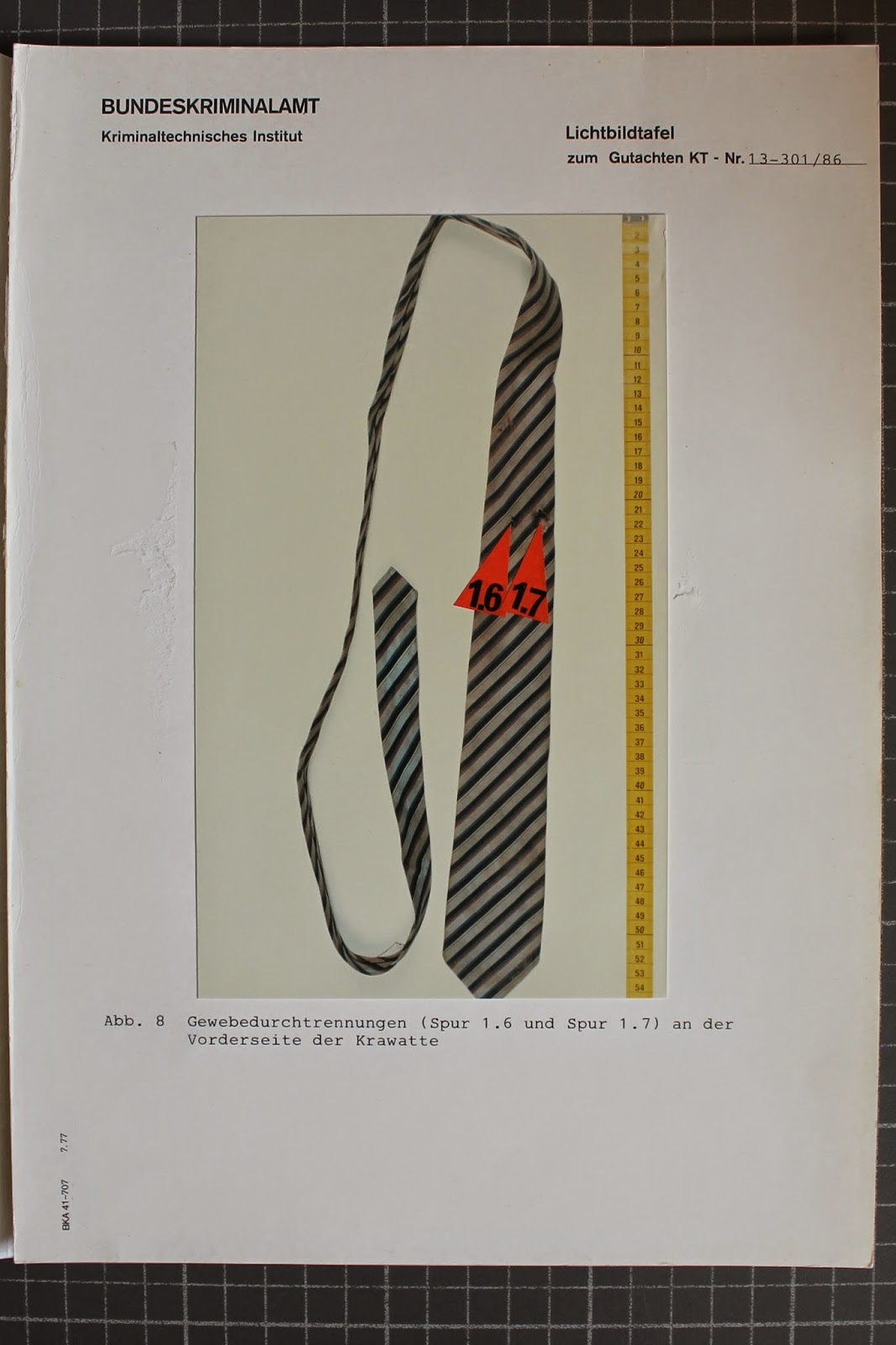 Olof Palmes slips