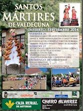 Mártires de Cuna 2014.